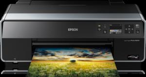 Fotodrucker Epson R3000 - teuer aber gut (Foto: Epson)
