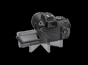 Neue Kamera, neuer Chip: Nikon D5200 mit Toshiba-Sensor