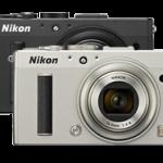 Nikon Coolpix A mit DX Sensor