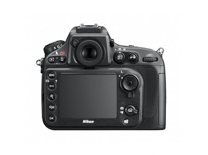 Firmware-Updates für viele NIKON-Kameras