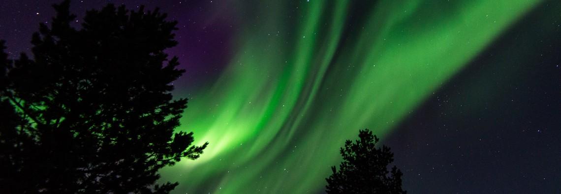 Aurora Borealis (c: R. Wersand, photomoments.eu)