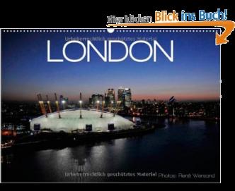 Kalender London, 2014