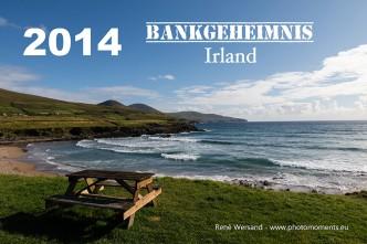 Kalender Bankgeheimnis Irland 2014