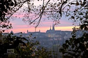 Luxemburg-City