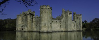 Bodiam Castle © R. Wersand, photomoments.eu